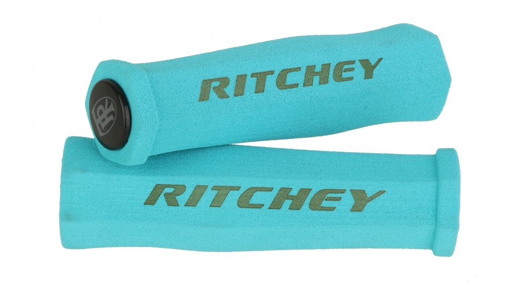 Ritchey WCS Truegrip Griffe blue