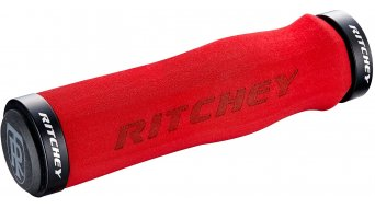 Ritchey WCS Ergo Truegrip Lock-On Griffe red