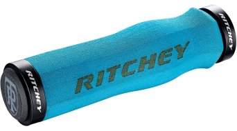 Ritchey WCS Ergo Truegrip Lock-On Griffe blue