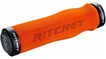 Ritchey WCS Ergo Truegrip Lock-On Griffe orange