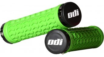 SDG Hansolo Lock-On Griffe lime green/black