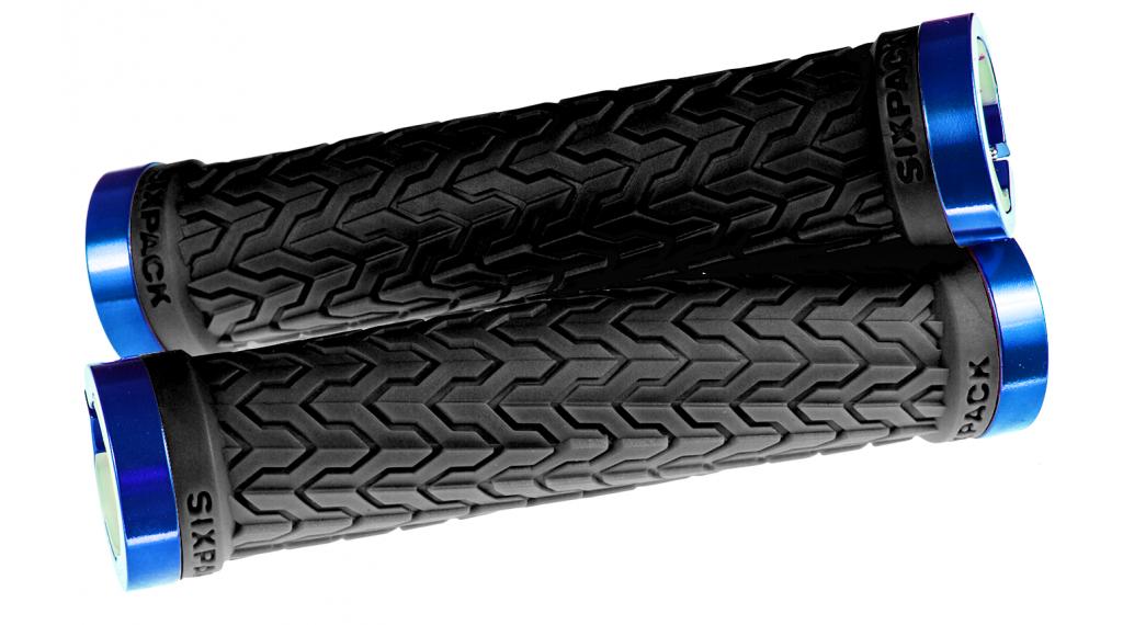 Sixpack S-Trix Griffe black/blue