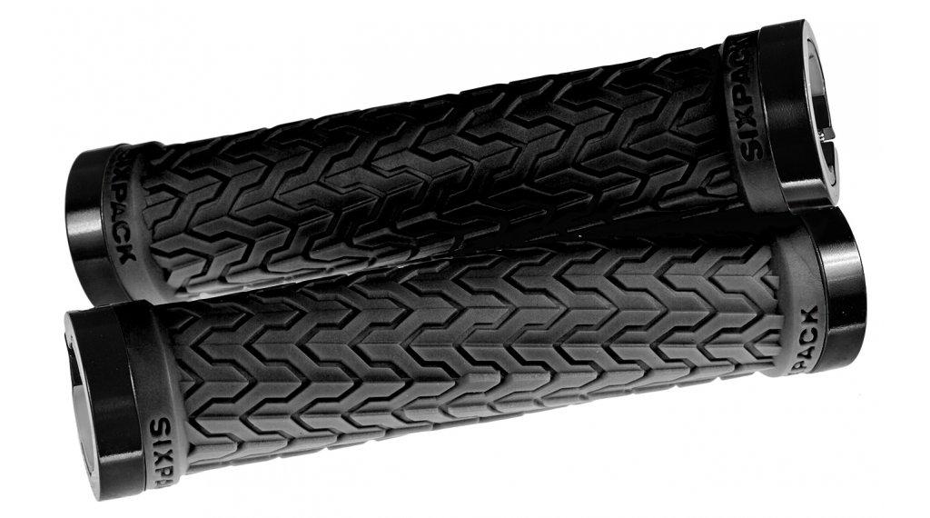 Sixpack S-Trix Griffe black/black
