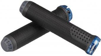 Spank Spike 30.0x145mm Lock-On Griffe black/blue