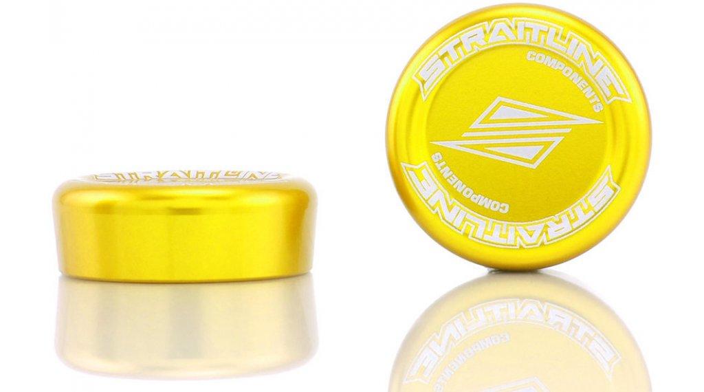 Straitline Bar Cap gold