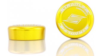 Straitline Bar Cap gold