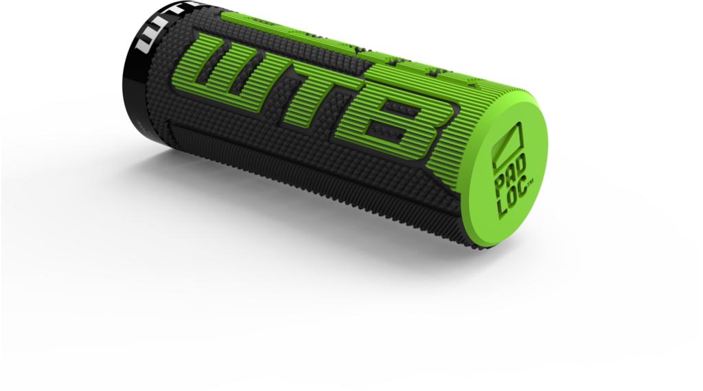 WTB Commander Grip Shift PadLoc Lock On Griffe günstig kaufen