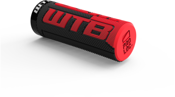 WTB Commander Grip Shift PadLoc Lock On Griffe Klemme-black