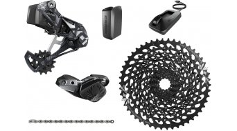 SRAM X01/GX Eagle AXS groupe complet