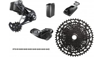 SRAM X01/NX Eagle AXS groupe complet