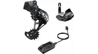 SRAM X01 Eagle AXS 1x12 Upgrade-Kit lunar