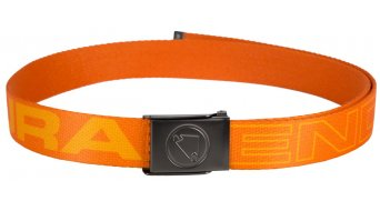 Endura One Clan Webbing Belt belt size  unisize orange