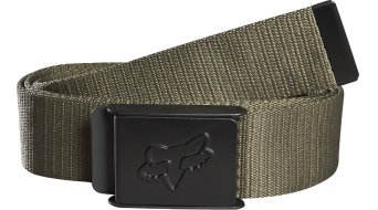 Fox Mr. Clean Web Belt Gürtel Herren Gr. unisize military