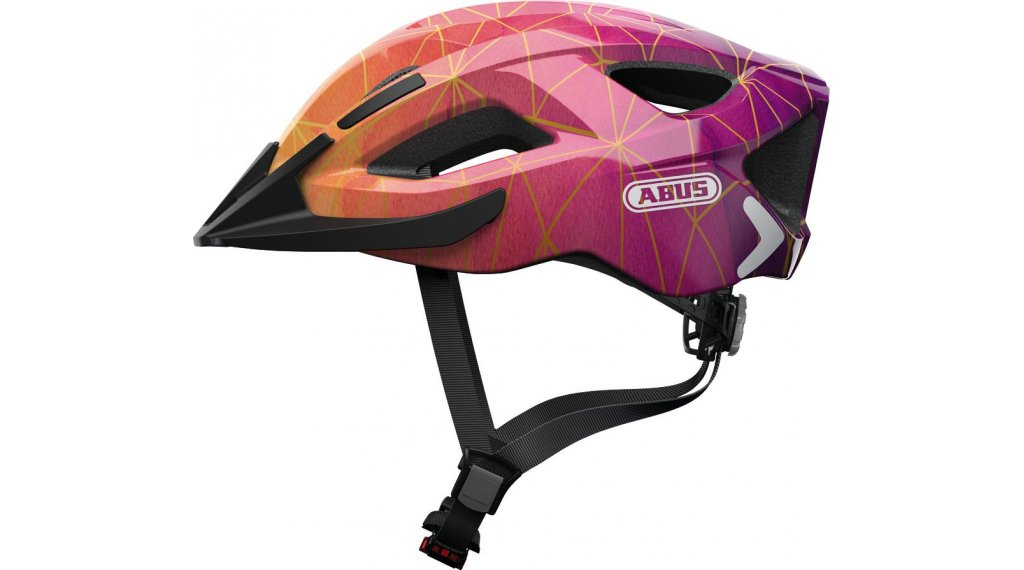 Abus Aduro 2.0 Fahrradhelm Gr. M (52-58cm) gold prism Mod. 2020