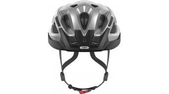 Abus Aduro 2.0 Fahrradhelm Gr. S (51-55cm) glare silver Mod. 2020