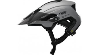 Abus Montrailer MIPS MTB(山地)头盔 型号 M (55-58厘米) Polar white 款型 2020