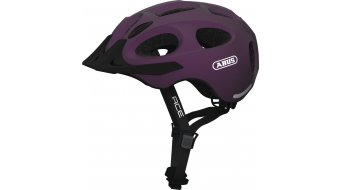 Abus Youn-I Ace cyklistická helma velikost M (52-57cm) metallic plum model 2020