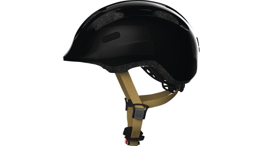 Abus Smiley 2.0 Royal gyermek-sisak Méret S (45-50) royal black 2020 Modell