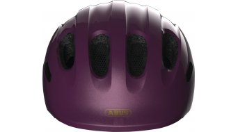 Abus Smiley 2.0 Royal gyermek-sisak Méret S (45-50) royal lila 2020 Modell