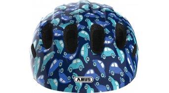 Abus Smiley 2.0  Kinder-Helm Gr. S (45-50) blue car Mod. 2020