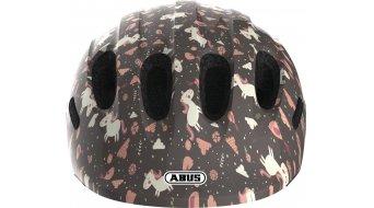 Abus Smiley 2.0  Kinder-Helm Gr. S (45-50) rose horse Mod. 2020