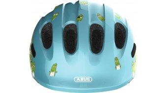 Abus Smiley 2.0  Kinder-Helm Gr. S (45-50) blue croco Mod. 2020