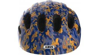 Abus Smiley 2.0  Kinder-Helm Gr. S (45-50) camou blue Mod. 2020
