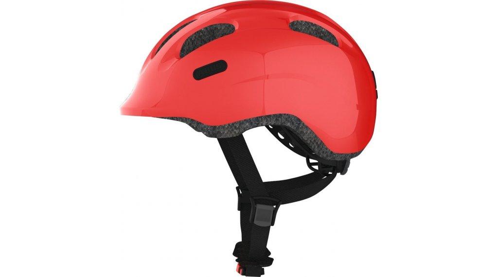 Abus Smiley 2.0  Kinder-Helm Gr. S (45-50) sparkling red Mod. 2020