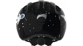 Abus Smiley 2.0  Kinder-Helm Gr. S (45-50) black space Mod. 2020