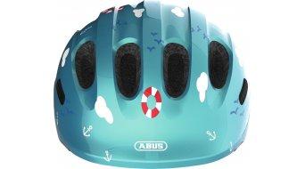 Abus Smiley 2.0  Kinder-Helm Gr. S (45-50) turquoise sailor Mod. 2020