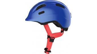 Abus Smiley 2.1 Kinder-Helm Gr. S (45-50) sparkling blue Mod. 2020