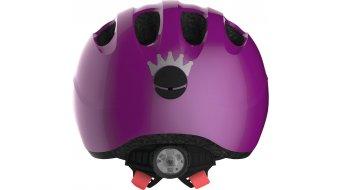 Abus Smiley 2.1 Kinder-Helm Gr. S (45-50) sparkling plum Mod. 2020