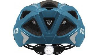 Abus Aduro 2.0 自行车头盔 型号 S (51-55厘米) steel blue 款型 2019