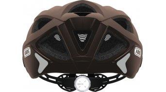 Abus Aduro 2.0 自行车头盔 型号 S (51-55厘米) metallic copper 款型 2019