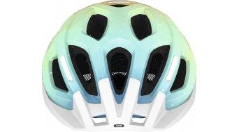 Abus Aduro 2.0 自行车头盔 型号 S (51-55厘米) blue art 款型 2019