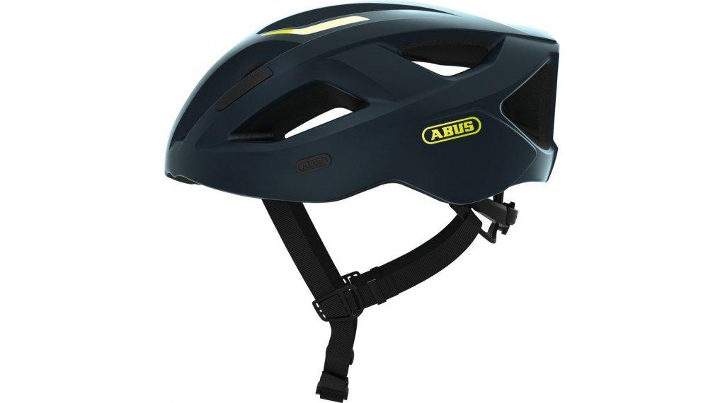 Abus Aduro 2.1 自行车头盔 型号 S (51-55厘米) midnight blue 款型 2019