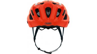 Abus Aduro 2.1 自行车头盔 型号 S (51-55厘米) shrimp 橙色 款型 2019