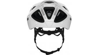 Abus Aduro 2.1 自行车头盔 型号 S (51-55厘米) Polar white 款型 2019