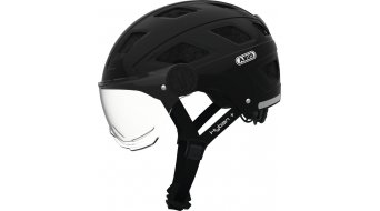 Abus Hyban+ clear visor fietshelm model 2019