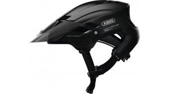 Abus Montrailer MTB-casco tamaño M (55-58cm) velvet negro