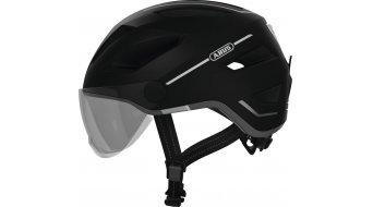 Abus Pedelec 2.0 ACE 自行车头盔 型号 velvet black 款型 2019
