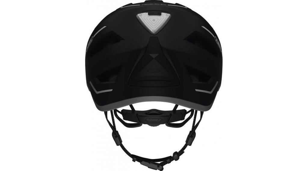 abus pedelec 2 0 fahrradhelm black mod 2019 g nstig kaufen. Black Bedroom Furniture Sets. Home Design Ideas