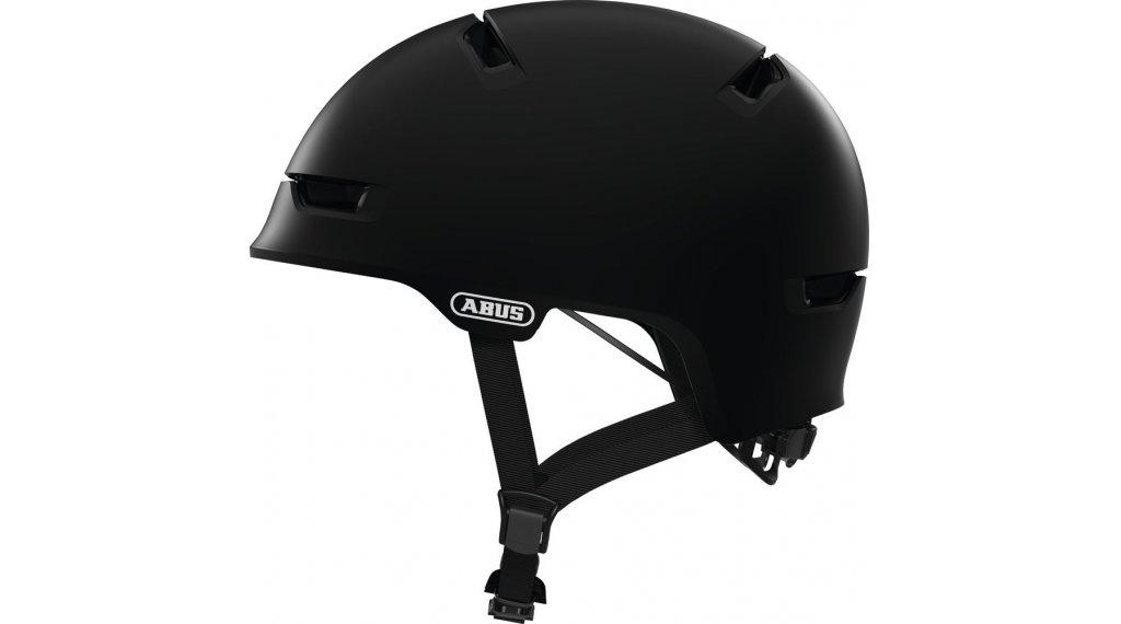 Abus Scraper 3.0 ACE 自行车头盔 型号 M (54-58厘米) velvet black 款型 2019