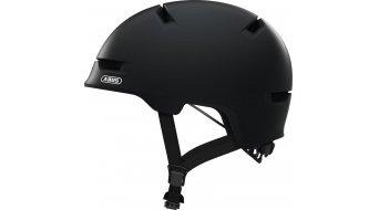 Abus Scraper 3.0 自行车头盔 型号 M (54-58厘米) concrete grey 款型 2019