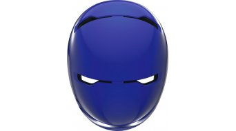 Abus Scraper Kid 3.0 Kinder-Helm Gr. S (51-55cm) shiny blue Mod. 2020