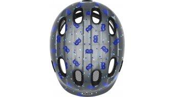 Abus Smiley 2.1 Kinder-Helm Gr. S (45-50cm) blue mask Mod. 2020