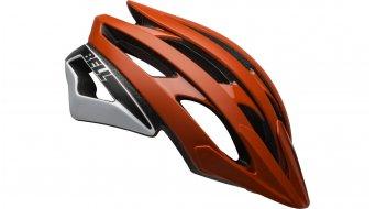 Bell Catalyst MIPS MTB(山地)头盔 型号 S (52-56厘米) matte/gloss red/black 款型 2020