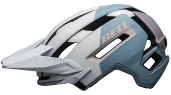 Bell Super Air MIPS Enduro MTB-Helm Gr. S (52-56cm) matte/gloss white/purple Mod. 2020
