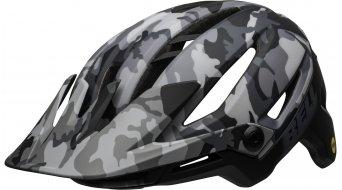 Bell Sixer MIPS MTB(山地)头盔 型号 S (52-56厘米) matte/gloss black camo 款型 2020