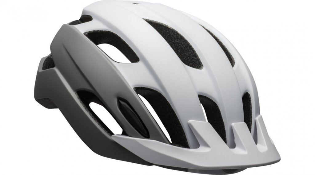 Bell Trace MIPS MTB-Helm Gr. unisize (54-61cm) matte white/silver